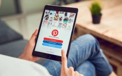 5 raisons d'utiliser Pinterest pour booster vos ventes